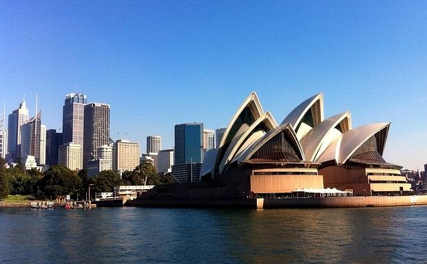 Australien Auswandern