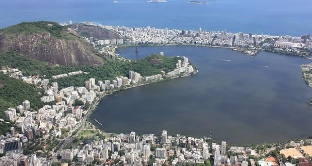 Auswandern nach Brasilien