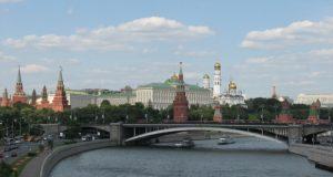 Leben und Arbeiten in Russland