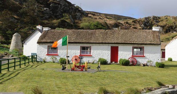 Auswandern nach Irland