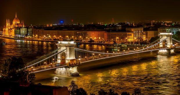 Auswandern nach Ungarn