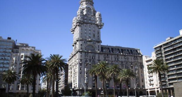 Auswandern nach Uruguay