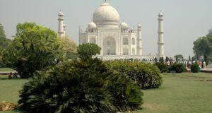 Leben und Arbeiten in Indien